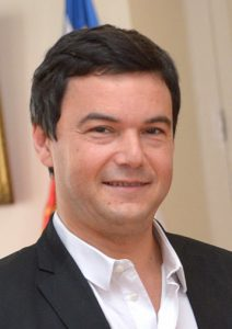 Thomas Piketty Capital and Ideology