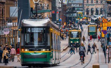 housing first finland homelessness