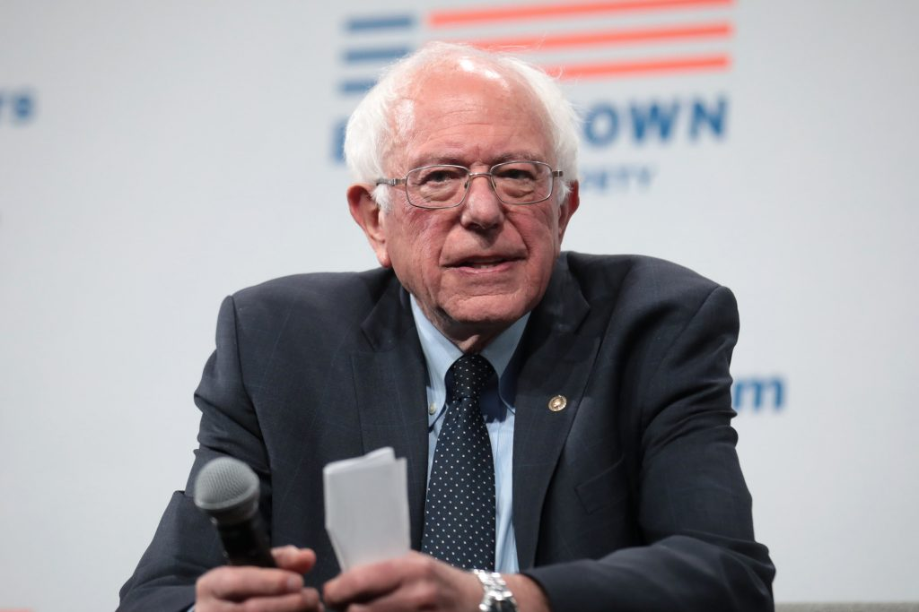 Bernie Sanders wins Nevada caucus: All about the new Democratic frontrunner