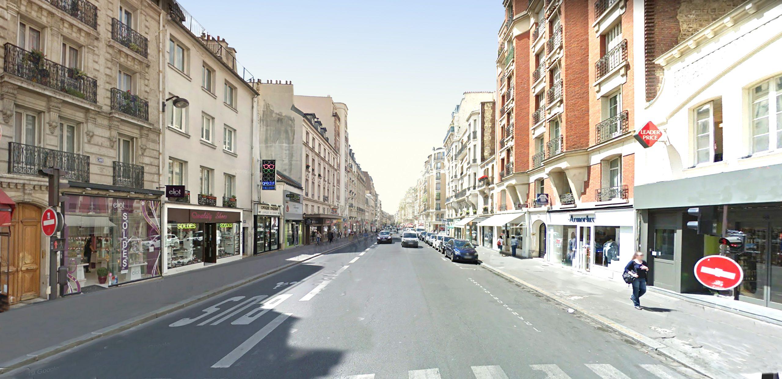 Paris - a city of fifteen minutes