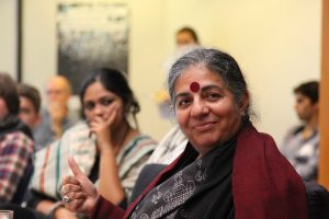 vandana shiva earth seeds monsanto