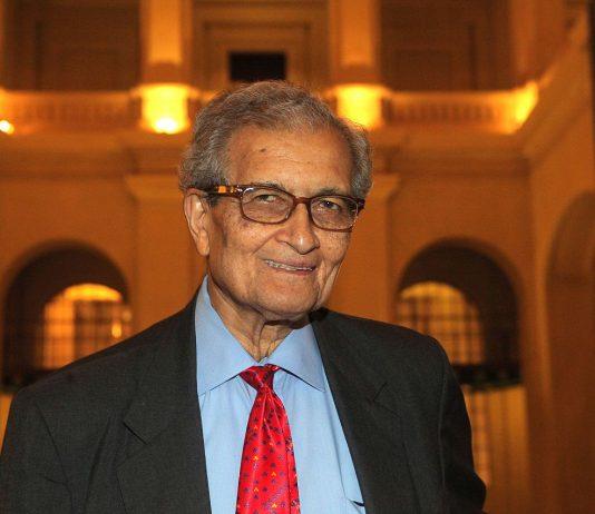 Amartya Sen biography