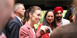 JAcidna Ardern election promises