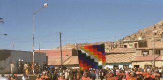 Boliva presidential elections 2020 Evo Morales