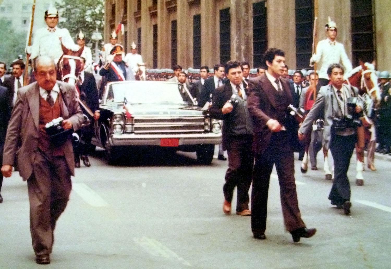 chile constitutional referendum 2020 pinochet regime