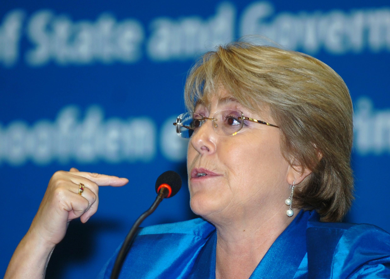 Chile Constitutional Referendum