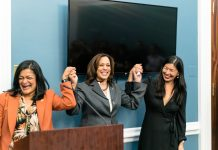 The United States Senate - Office of Senator Kamala Harris
