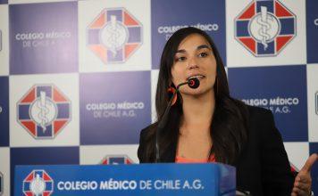 Izkia Siches Pasten: The secret behind Chile's successful Covid vaccination campaign