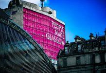 Glasgow city motto
