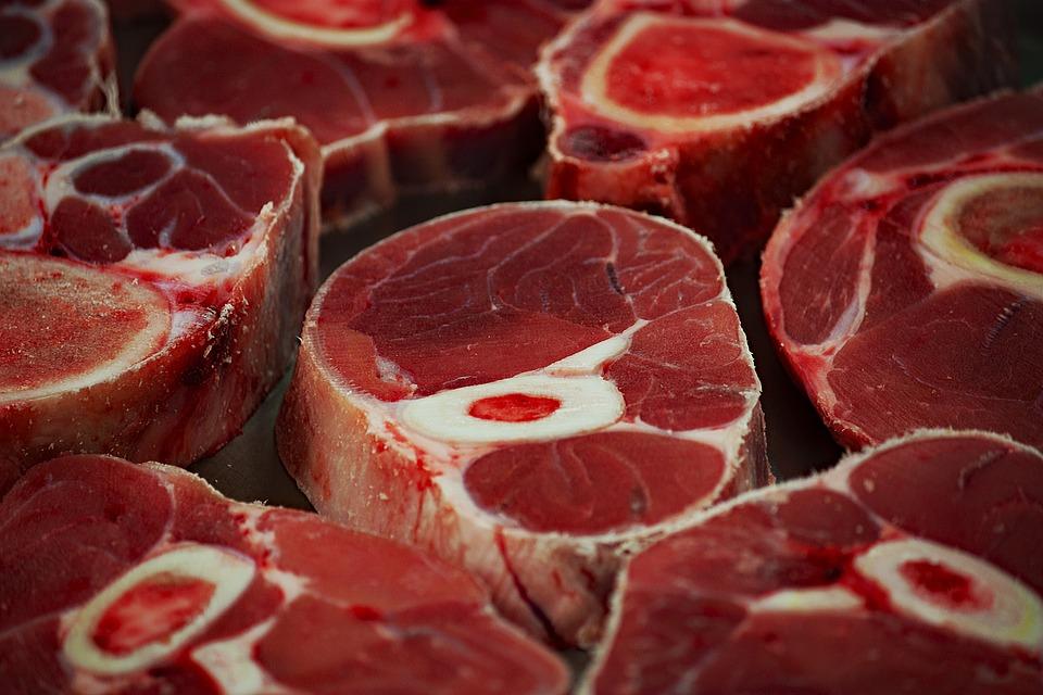 Raw meat - elementar01_pixabay